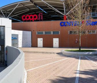 Coop Siena