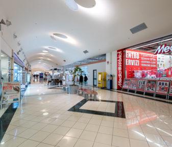 Centro Commerciale Buonvento