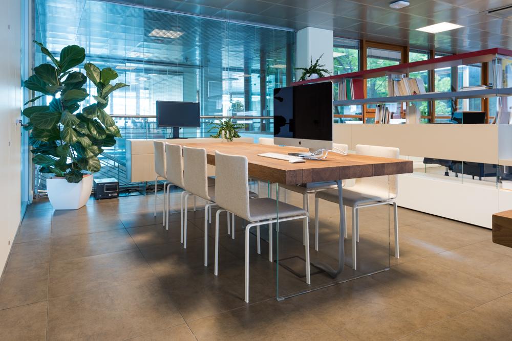 Ica group servizi fotografici di architettura e interior - Immagini di uffici ...