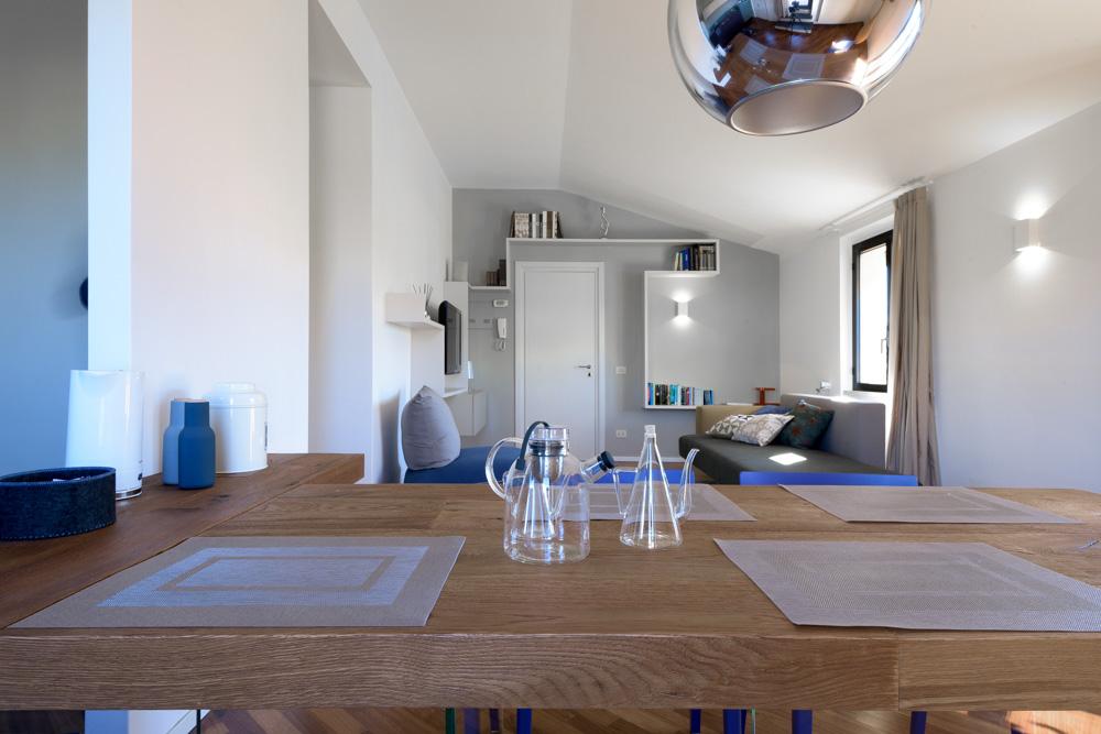 Interior design appartamento lucca studio fotografico for Appartamento interior design